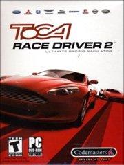ToCA Race Driver 2: Ultimate Racing Simulator – фото обложки игры