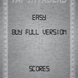 Скриншот TapInvaders