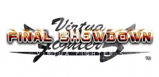 Virtua Fighter 5: Final Showdown. Видео #4