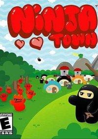 Обложка Ninjatown