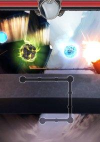 Runic Rumble – фото обложки игры