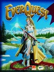 Обложка EverQuest