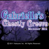 Скриншот Gabrielle's Ghostly Groove: Monster Mix