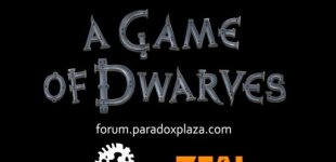 A Game of Dwarves. Видео #2