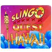Обложка Slingo Quest Hawaii