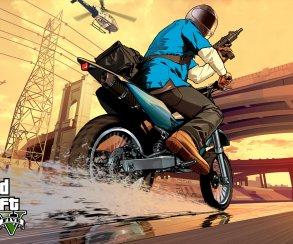 В Grand Theft Auto V Special Edition есть скрытые места для подлодки