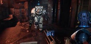 Space Hulk: Deathwing. Геймплейный трейлер одиночной кампании