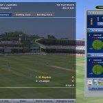 Скриншот International Cricket Captain Ashes Year 2005 – Изображение 2