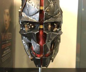 В Arkane распаковали первую коллекционку Dishonored 2