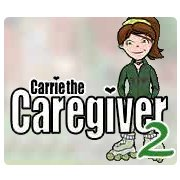 Обложка Carrie the Caregiver 2: Preschool
