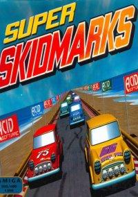 Обложка Super Skidmarks