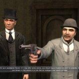 Скриншот Sherlock Holmes vs. Jack the Ripper