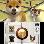 Скриншот Nintendogs + Cats – Изображение 4