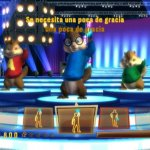 Скриншот Alvin and the Chipmunks: Chipwrecked  – Изображение 21