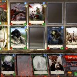 Скриншот BloodRealm: Battlegrounds – Изображение 1