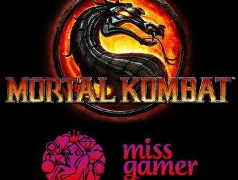 Мисс Mortal Kombat. Итак, финалистки!
