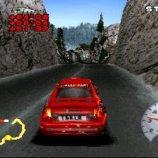 Скриншот V-Rally 2