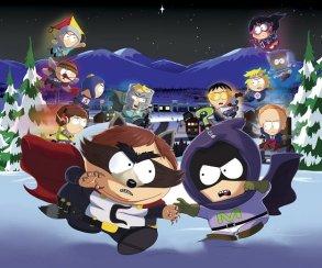 South Park: The Fractured But Whole перенесена на следующий год