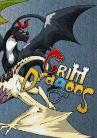 Обложка Grim Dragons