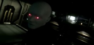 Alien: Isolation. Видео #10