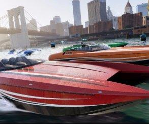 The Crew 2 на E3 2017 — наверное, самая скучная гонка на выставке
