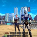 Скриншот Valiance Online – Изображение 9