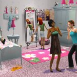 Скриншот The Sims 2: Teen Style Stuff – Изображение 9