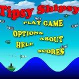 Скриншот Tipsy Shipsy