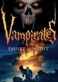 Обложка Empire of Night