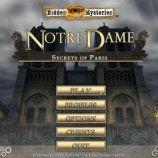 Скриншот Hidden Mysteries: Notre Dame - Secrets of Paris