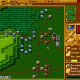 Скриншот The Perfect General 2