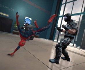 Авторы мобильного Assassin's Creed выпустят игру про Человека-паука