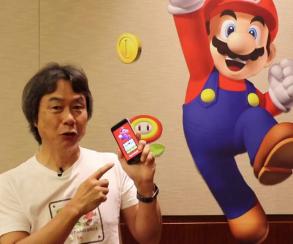 Nintendo не собирается добавлять в Super Mario Run новый контент