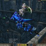 Скриншот Savage Eden: The Battle for Laghaim – Изображение 49