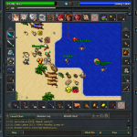 Скриншот Tibia – Изображение 3