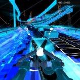 Скриншот Audiosurf Air