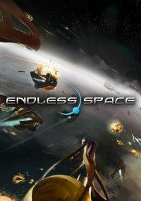 Обложка Endless Space