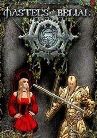Обложка Masters of Belial