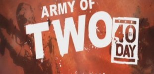 Army of Two: The 40th Day. Видео #4