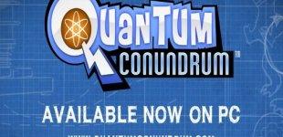 Quantum Conundrum. Видео #4