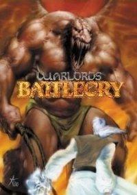 Обложка Warlords Battlecry