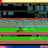 Скриншот Track & Field