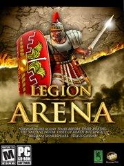 Обложка Legion Arena