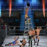 Скриншот WWE Smackdown vs Raw 2011