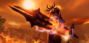 Guild Wars 2: Path of Fire. Геймплейный трейлер