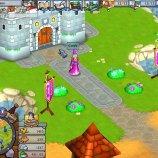 Скриншот Westward Kingdoms