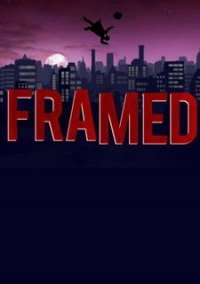 FRAMED – фото обложки игры
