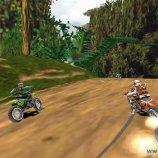 Скриншот Moto Racer 2