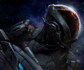 Все очень плохо: из-за Andromeda серия Mass Effect заморожена