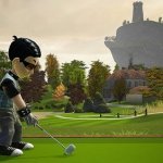 Скриншот Golf: Tee It Up! – Изображение 5